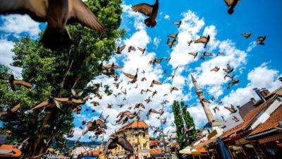 صور سفر سراييفو، أهم المعالم السياحية في سراييفو