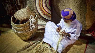 صور سفر مسقط، المعالم السياحية في مسقط