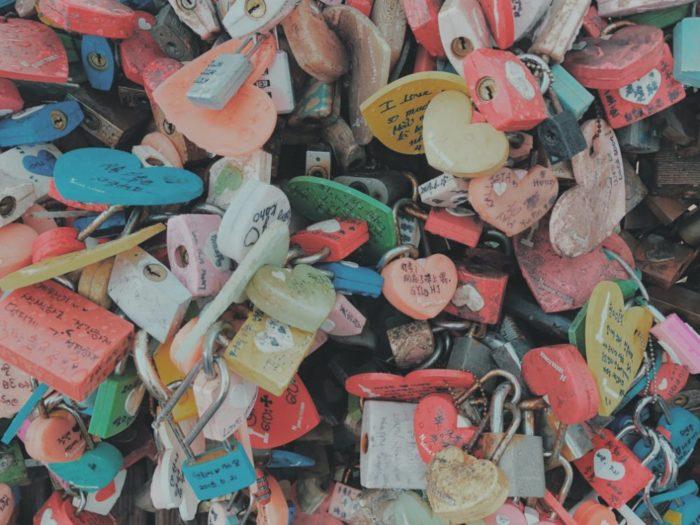 صور سيول، صور سفر، أفضل المعالم السياحية في سيول، برج إن سول