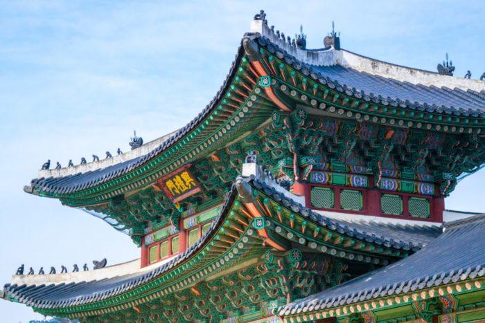 صور سيول، صور سفر، أفضل المعالم السياحية في سيول