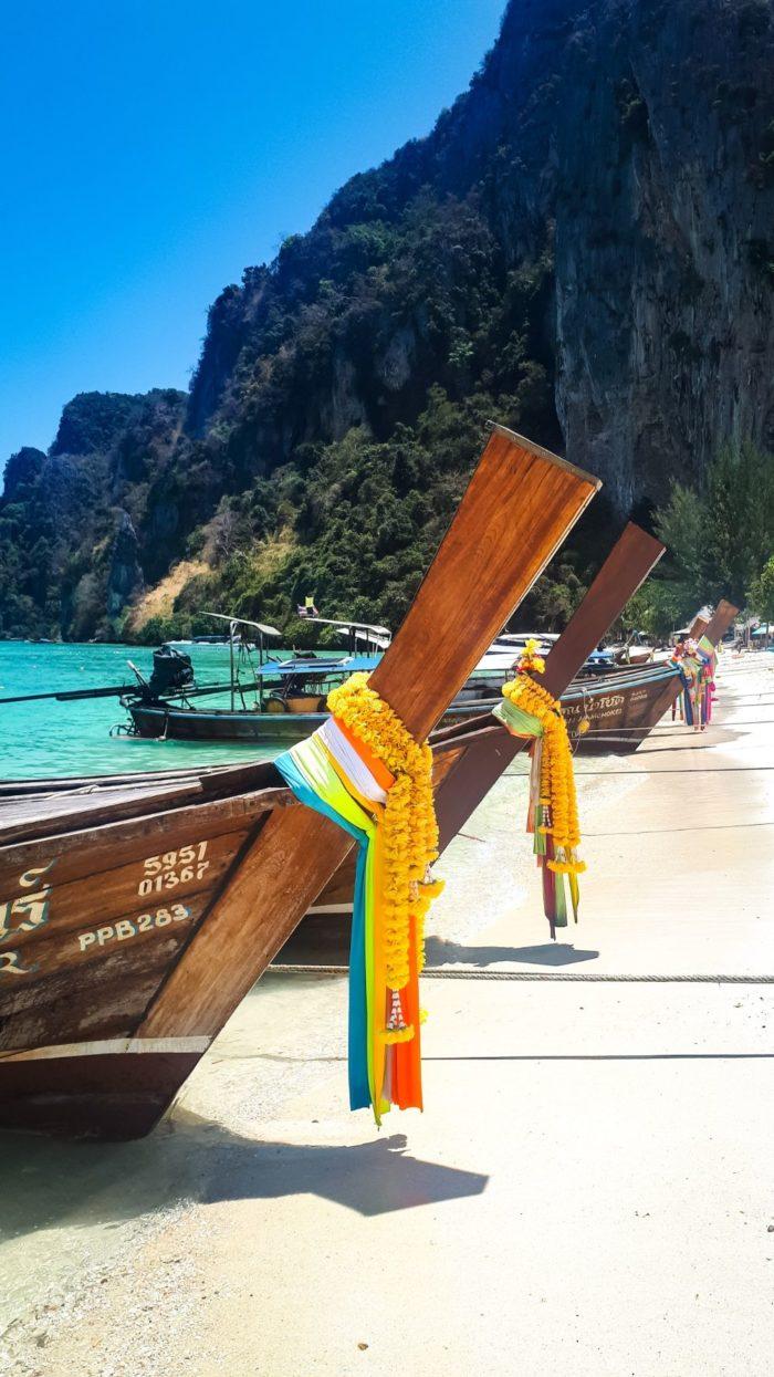 صور كرابي، صور سفر، أفضل المعالم السياحية في كرابي، جزيرة في في