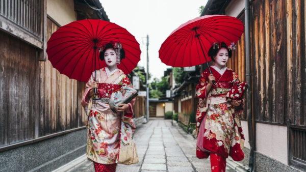 صور كيوتو، صور سفر، أفضل المعالم السياحية في كيوتو، غيون