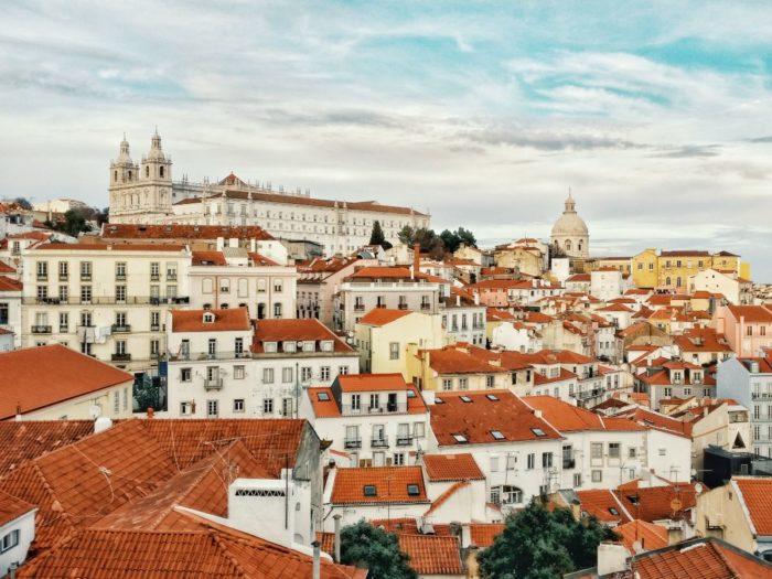 صور لشبونة، صور سفر، أفضل المعالم السياحية في لشبونة، ألفاما