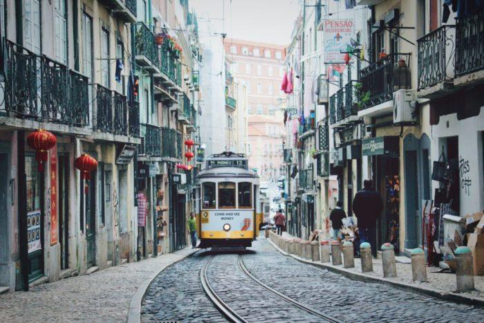 صور لشبونة، صور سفر، أفضل المعالم السياحية في لشبونة، روسيو