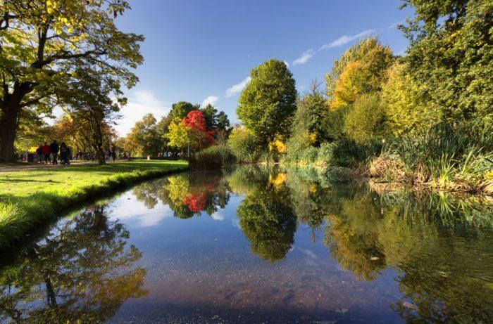 صور هولندا، أجمل المعالم السياحية في هولندا، حديقة فوندل بارك، أمستردام vondelpark