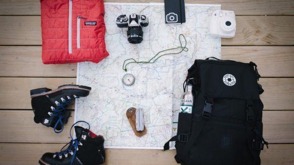 نصائح السفر أفضل قائمة لمستلزمات السفر